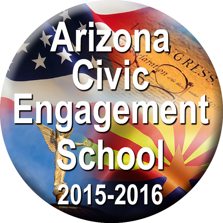 Arizona Civic Engagement School 2015-16